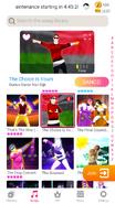 Thechoice jdnow menu phone 2020