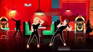 You're The One That I Want - Just Dance 2016