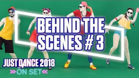 Despacito - Behind the Scenes (US)