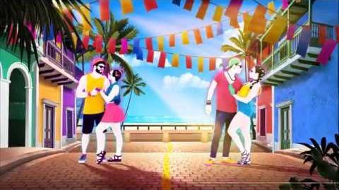 Despacito - Just Dance Now (No GUI)