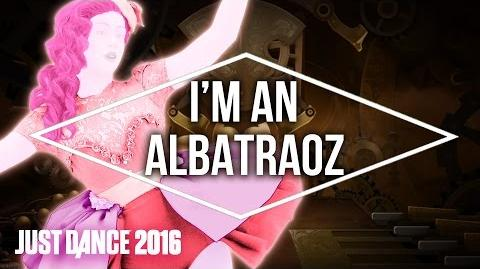 I'm An Albatraoz - Gameplay Teaser (US)