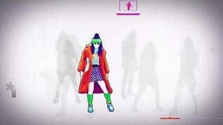 Just Dance 2020 Bad Guy 5 strars Megastar REPOST