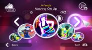 Movingonup jd2 menu