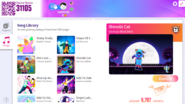 Ninjakids jdnow menu computer 2020