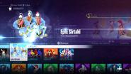 Sirtaki jd2016 menu