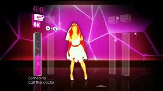 Hot N Cold Just Dance 1