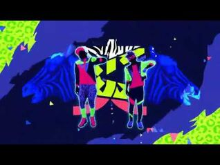 Just Dance- Vitality School - Cool Times (So Good) (Video Enhance AI 1440p)