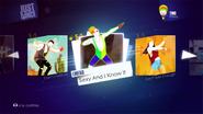 Sexyandiknowitdlc jd2014 menu