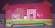 Barbiegirl score background