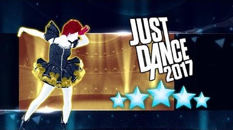 Cercavo Amore - Just Dance 2017