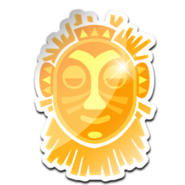 ElectroTribalDLC gold ava