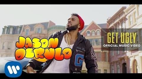 "Jason Derulo - ""Get Ugly"" (Official Music Video)"