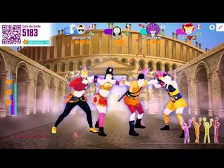 Just Dance Now - High Hopes by Panic! At The Disco - Megastar Just Dance 2020