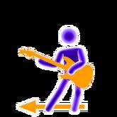 Kisshidori guitar picto