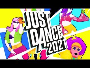 Paca Dance - Just Dance 2021 (OST) - The Just Dance Band