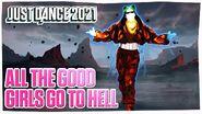 Allthegoodgirlsgotohell thumbnail us