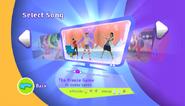 Freezgame k2014 menu