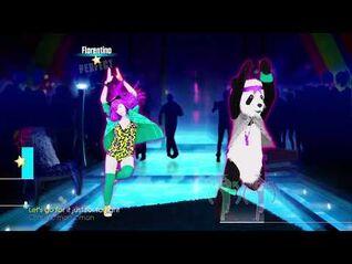 Just Dance® 2017 C'mon-Superstar