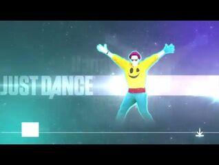Just dance 2016- happy- 5 stars