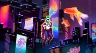 New World - Just Dance 2019 (No HUD)
