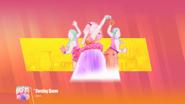 Dancingqueen jd2018 load old