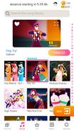 Heyya jdnow menu phone 2020