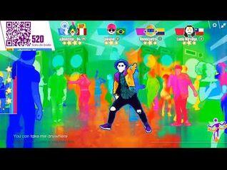 Just Dance Now - I Don't Care by Ed Sheeran & Justin Bieber - Megastar Just Dance 2020