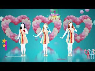 Just Dance Unlimited - 10,000 LUCHTBALLONNEN by K3 (Megastar Kinect)