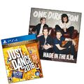 MadeInTheAM jd2016promo ps4gold