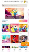 Obsesionretake jdnow menu phone 2020