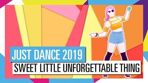 Sweet Little Unforgettable Thing - Gameplay Teaser (UK)