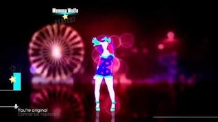 Just Dance® 2016 5 Stars!! Katy Perry Fireworks