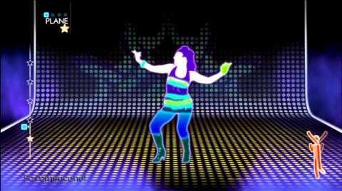 We No Speak Americano (Mashup) - Just Dance 4