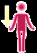 Beta pictogram 8