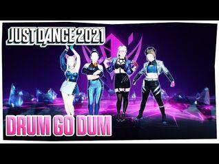 DRUM GO DUM - Gameplay Teaser (US)