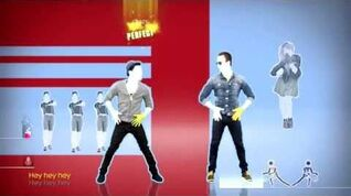 Just Dance 2014 - Blurred Lines