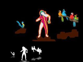 Just Dance 4 Extract - Around the World - -9