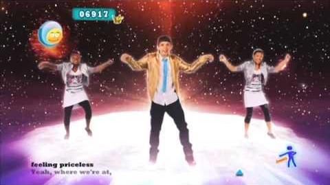 Just Dance Kids 2 Rocketeer