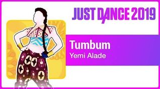 Tumbum (Extreme Version) - Just Dance 2019