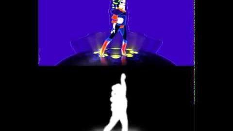 EXTRACT! Katy Perry - E.T