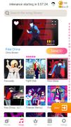 Finechina jdnow menu phone 2020