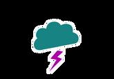 Iwasmadequat cloud picto