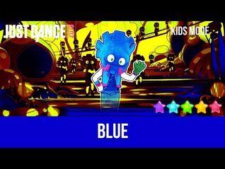 Just Dance 2018 - Blue (Da Ba Dee) - Kids Mode
