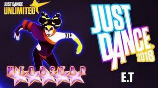 Just Dance 2018 - E