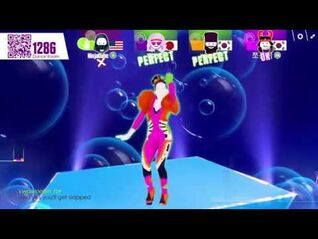 Just Dance Now- Super Bass by Nicki Minaj (5 stars)