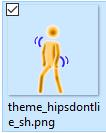 Theme hipsdontlie sh proof