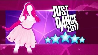 5☆ stars - Hot N Cold (chick version) - Just Dance 2017 - Kinect - Christmas Eve Special