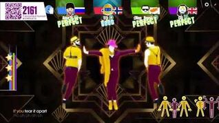 A Little Party Never Killed Nobody (Twinness Version) - Just Dance Now