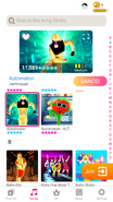 Automaton jdnow menu phone 2020