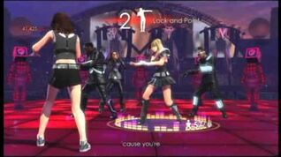 Don't Phunk With My Heart - The Black Eyed Peas Experience (Xbox 360)